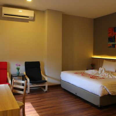 paket wisata belitung hotel