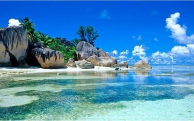 pulau belitung dan alamnya