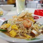 kuliner khas Belitung