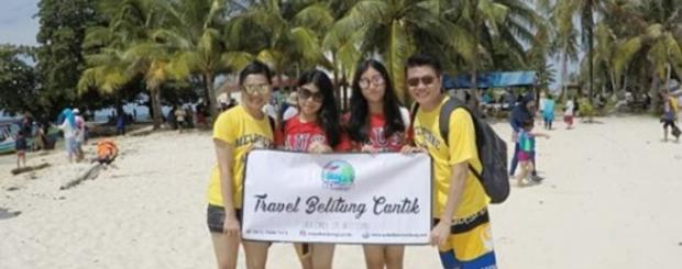 tour dan travel belitung